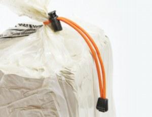Clay Bag Tie