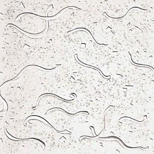 Confetti Texture Mold