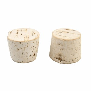 "Cork, 2"" Size 26 - Set of 2"