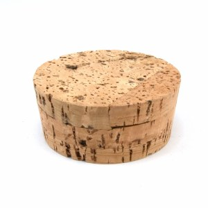 "Jar Cork, 3"""