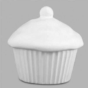 Cupcake Box Bisque