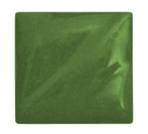 Dark Green Engobe 1lb Dry