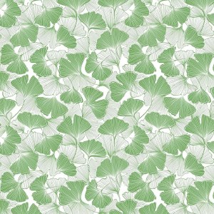 Decal, Rice Paper 89 Green
