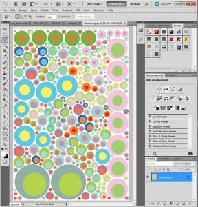 Design Work, Digital, hourly