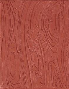 Designer Mat, Wood Grain