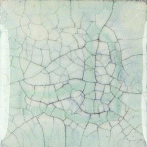 Duncan Crackle Celadon  DISC