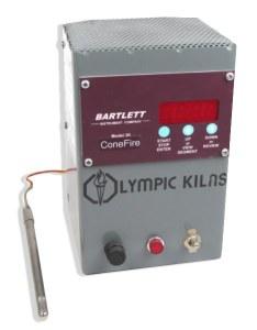 Electro Sitter, Bartlett 3 Key