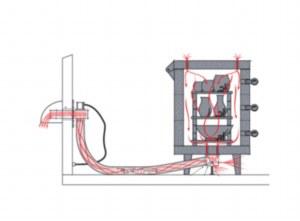 Envirovent Dual Intake Kit