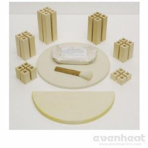 Evenheat 1413 Furniture Kit