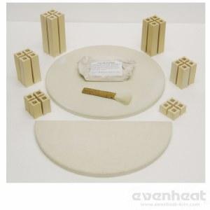Evenheat 1813 Furniture Kit