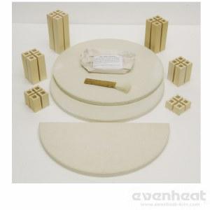 Evenheat 1818 Furniture Kit