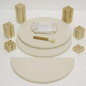 Evenheat 1822 Furniture Kit