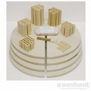 Evenheat 2318 Furniture Kit