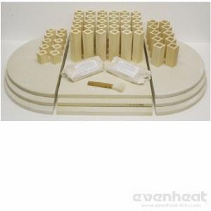 Evenheat 2541 Furniture Kit