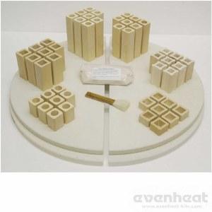 Evenheat 2918 Furniture Kit