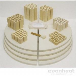 Evenheat 2929 Furniture Kit
