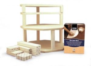 Excel EX1850 Furniture Kit