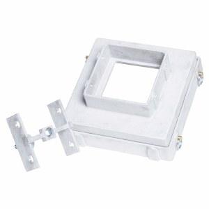 """Expansion Box 5"""" Aluminum"""