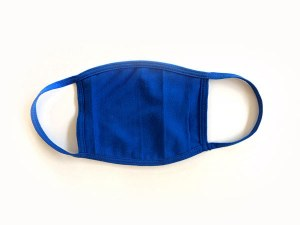Face Mask, 4 layer cotton