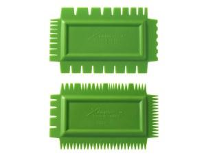 Firm Texture Comb Set A