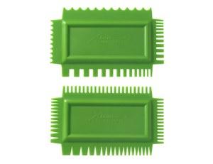 Firm Texture Comb Set B