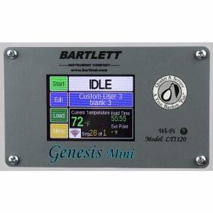Genesis Mini Control Board