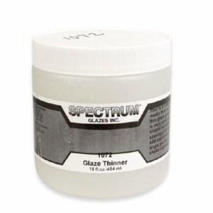 Glaze Thinner
