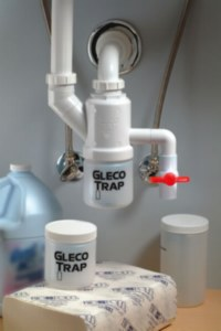 Gleco Trap Package 19 oz