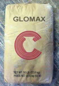 Glomax, Calcined Kaolin