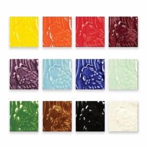 Gloss Glaze Class Pack #2