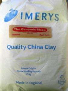 Grolleg, English China Clay