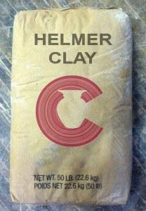Helmer Clay