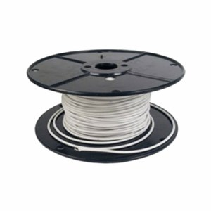 High Temp Wire Ins. 12G (W)