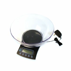 iBal 5000 Bowl Scale