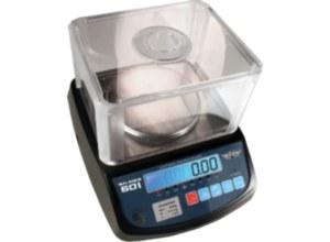 iBal 601, Precision Scale