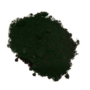 Iron Oxide, Black 1/4 lb