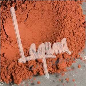 Iron Oxide, Span Red 1/4 lb