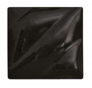 Jet Black Engobe 1lb Dry