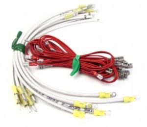 Harness Wire Set KM 1218 3P
