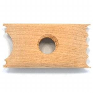 Rib, Wooden Texture 1