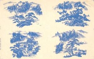Landscape Rice Paper 14x18