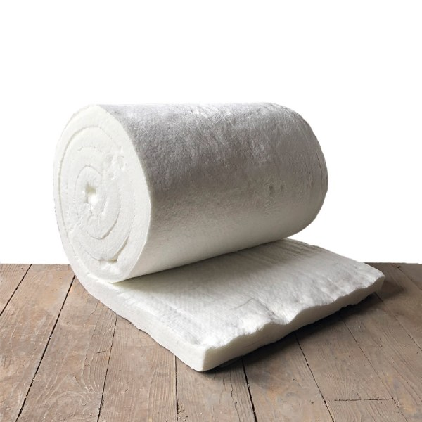 """INSWOOL® 2300 PAPER 1//4/"""" or 1//8/"""" x 24/"""" X  25/' or 50/' Flexible Refractory Paper"""