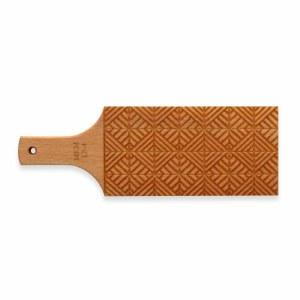 Textured Paddle,Large #4, MKM