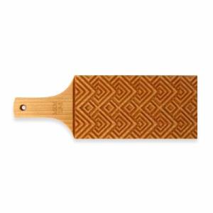 Textured Paddle, Large #5, MKM