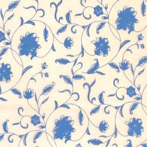 LgFlowers Rice Paper 14x18