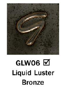 Liquid Luster Bronze Gallon