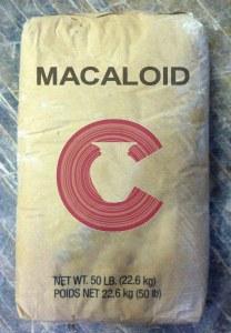 Macaloid
