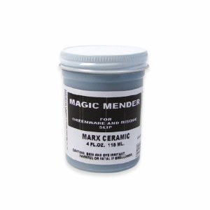 Magic Mender Low Fire