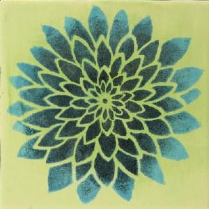 Mayco Bloom Stencil