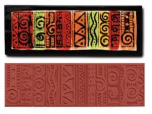 Mayco Jambalaya Stamp